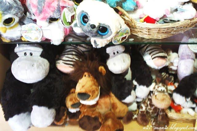Animals - Big Stuffed Pigs - Big Plush Personalized