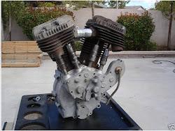 1933 motor