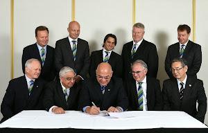 Histórica confirmación para el rugby argentino