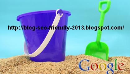 Image Sandbox google