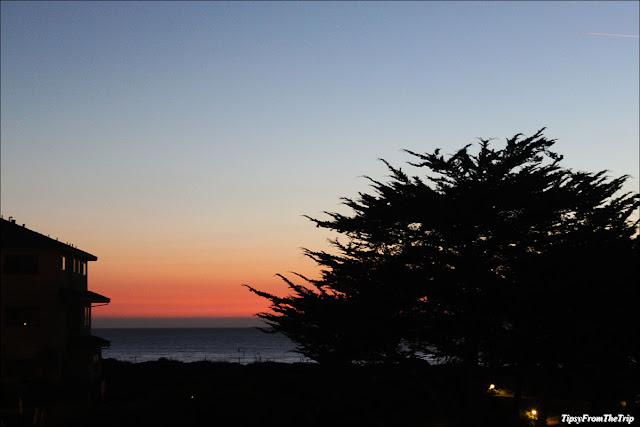 Twilight, Aptos, CA