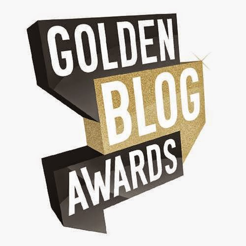 Votez pour Une Graine d'Idée aux Golden Blog Award