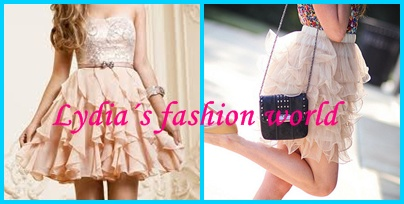 lydia´s fashion world