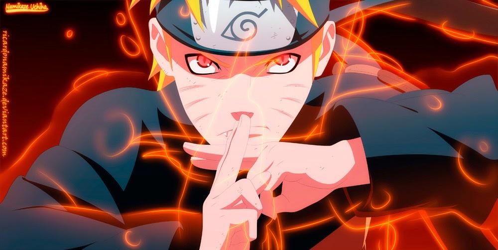Naruto chap 650 Trang 16
