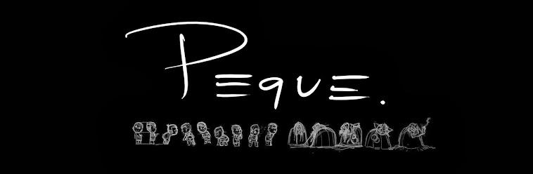* FernandoPeque character design