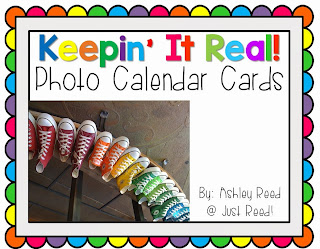 https://www.teacherspayteachers.com/Product/Keepin-It-Real-Photo-Calendar-Cards-1849855