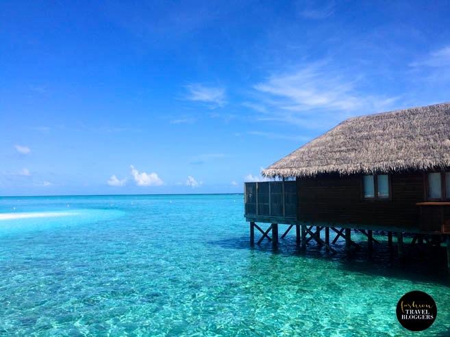 Meeru Island Resort & Spa en las Maldivas