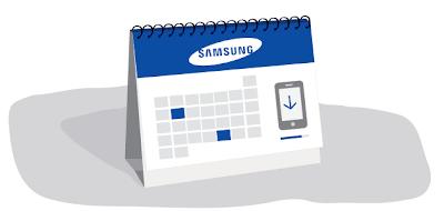 List Lengkap Update Resmi Android 4.0 ICS