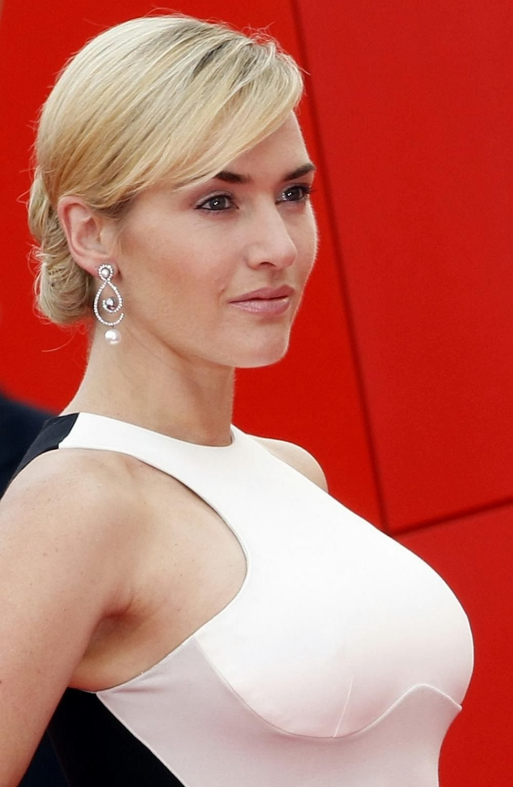 Kate Winslet Extreme H...