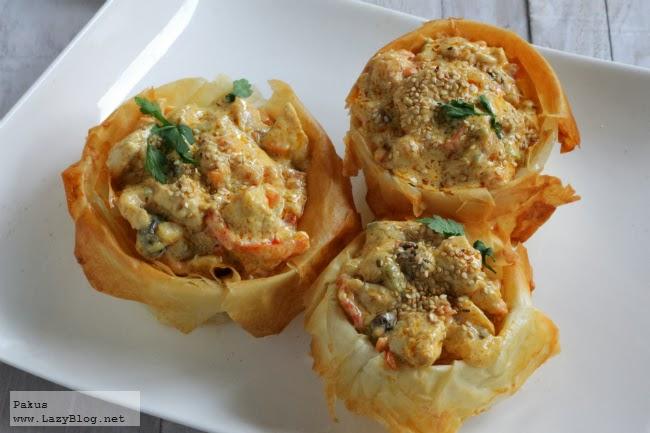 Lazy blog c mo hacer pollo al curry f cil y r pido for Como cocinar pollo al curry