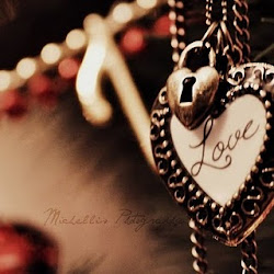 Dou-te a chave do meu coração!