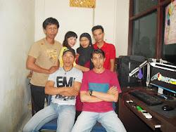 Krew Radio BSN 99.90 FM