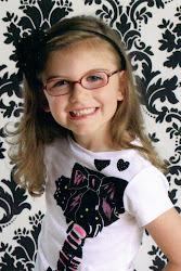 Olivia, Age 4