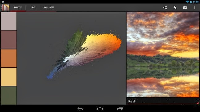 Download Real Colors Pro apk