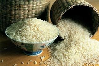 beras yang bagus