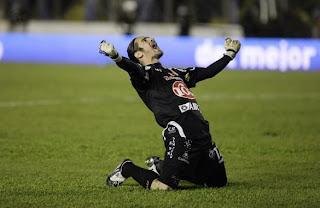 Jugadores Convocados de Paraguay para las Eliminatorias Brasil 2014