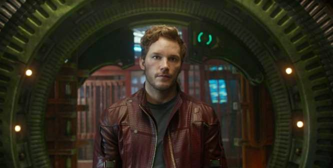 Marvel's GUARDIANS OF THE GALAXY: Meet Peter Quill #GuardiansoftheGalaxy