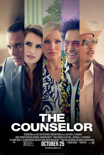 The Counselor (BRRip HD Extended Inglés Subtitulada) (2013)
