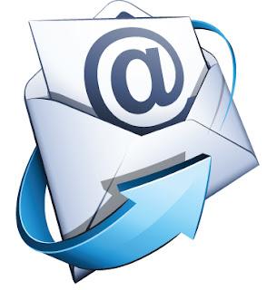Alamat Email Pt, Email perusahaan industri