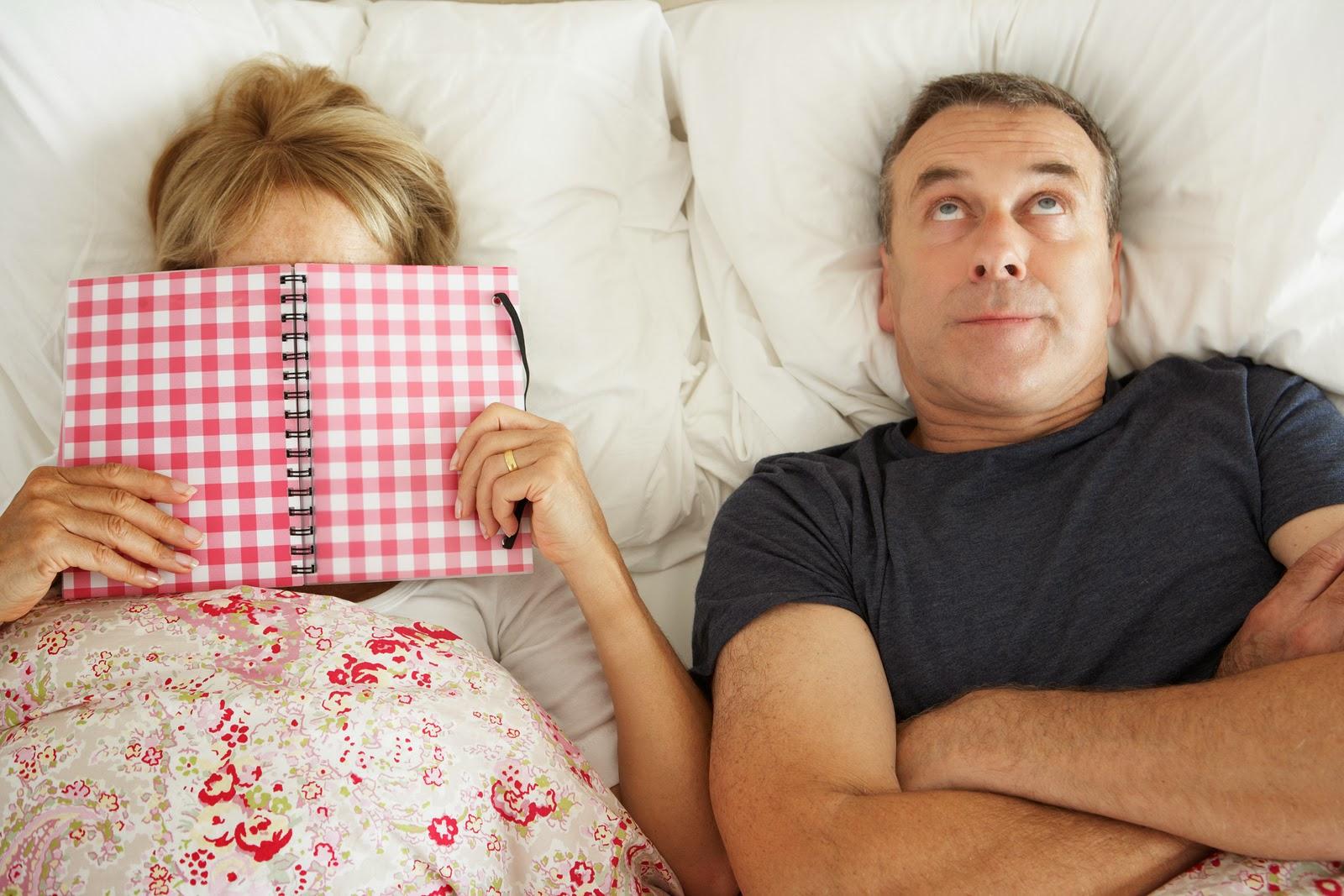 Фото жён с мужем в постели 11 фотография
