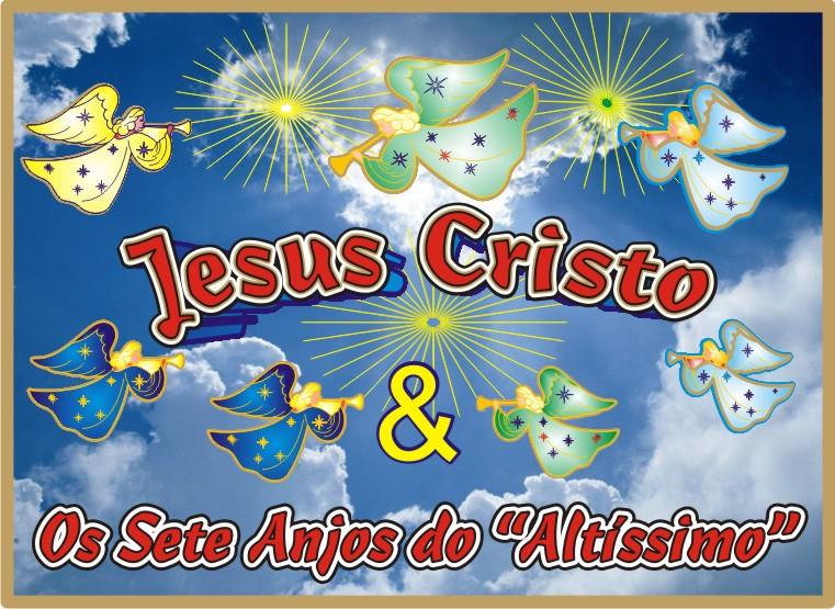 O Supremo Poder de Jesus