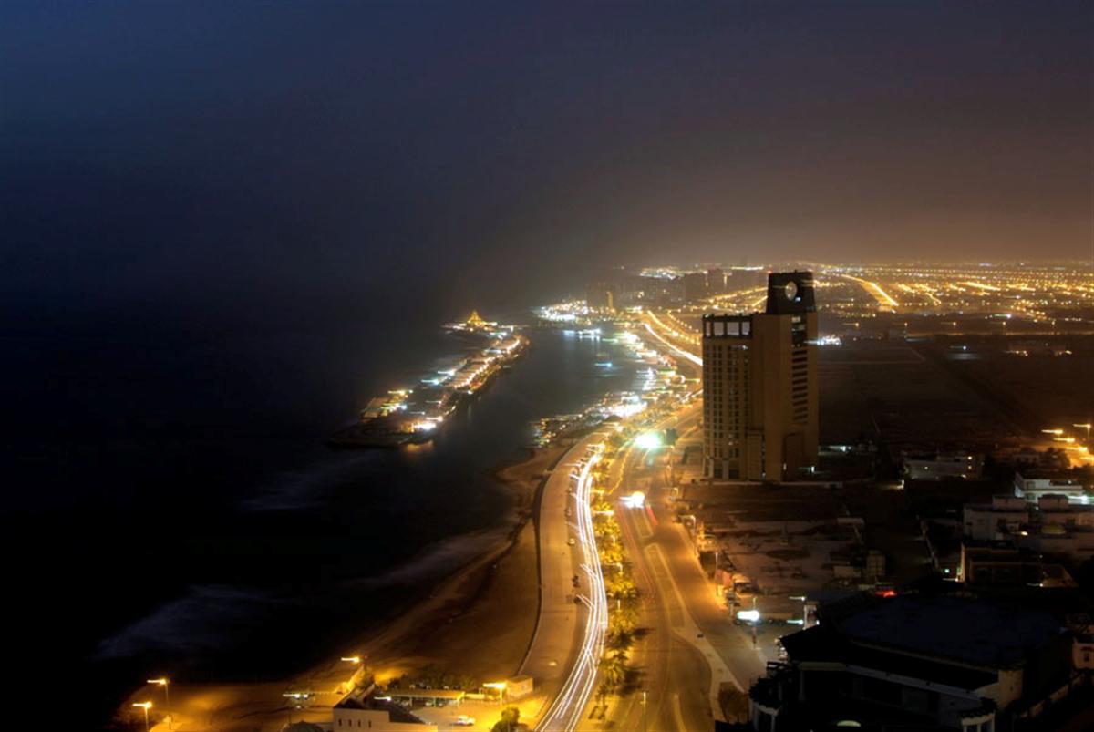 Jeddah Saudi Arabia  City new picture : Jeddah, Saudi Arabia – Tourist Destinations
