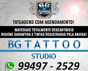 BG TATTOO STUDIO