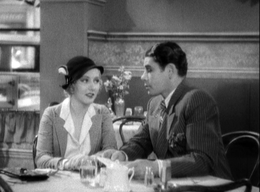 scarface 1932 essay In an essay in poetics of cinema i argued that we can think of any  paul muni ( scarface, 1932, the plot of which distinctly echoes that of.