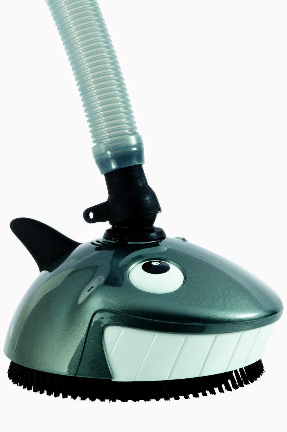 Krauly Lil Shark automatic above ground pool vacuum