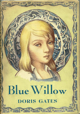 Blue Willow - Wikipedia