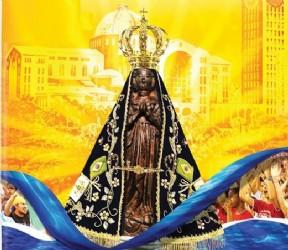 12 de Outubro - Salve Virgem Aparecida padroeira do Brasil