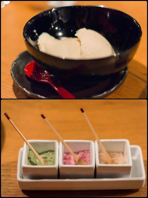 Curiosit s et futilit s new york - Cuisine japonaise traditionnelle ...