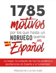 1785 Motivos para ser español