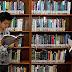 Perpustakaan, Oh Perpustakaan