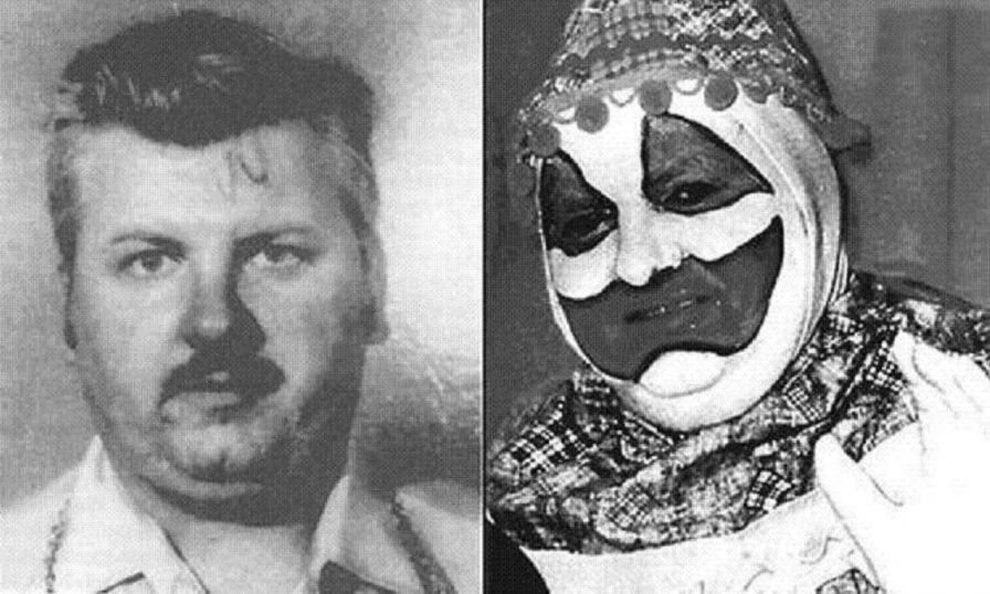 John Wayne Gacy - Sentenced to death in 1992 for the murder of 33 Young men.