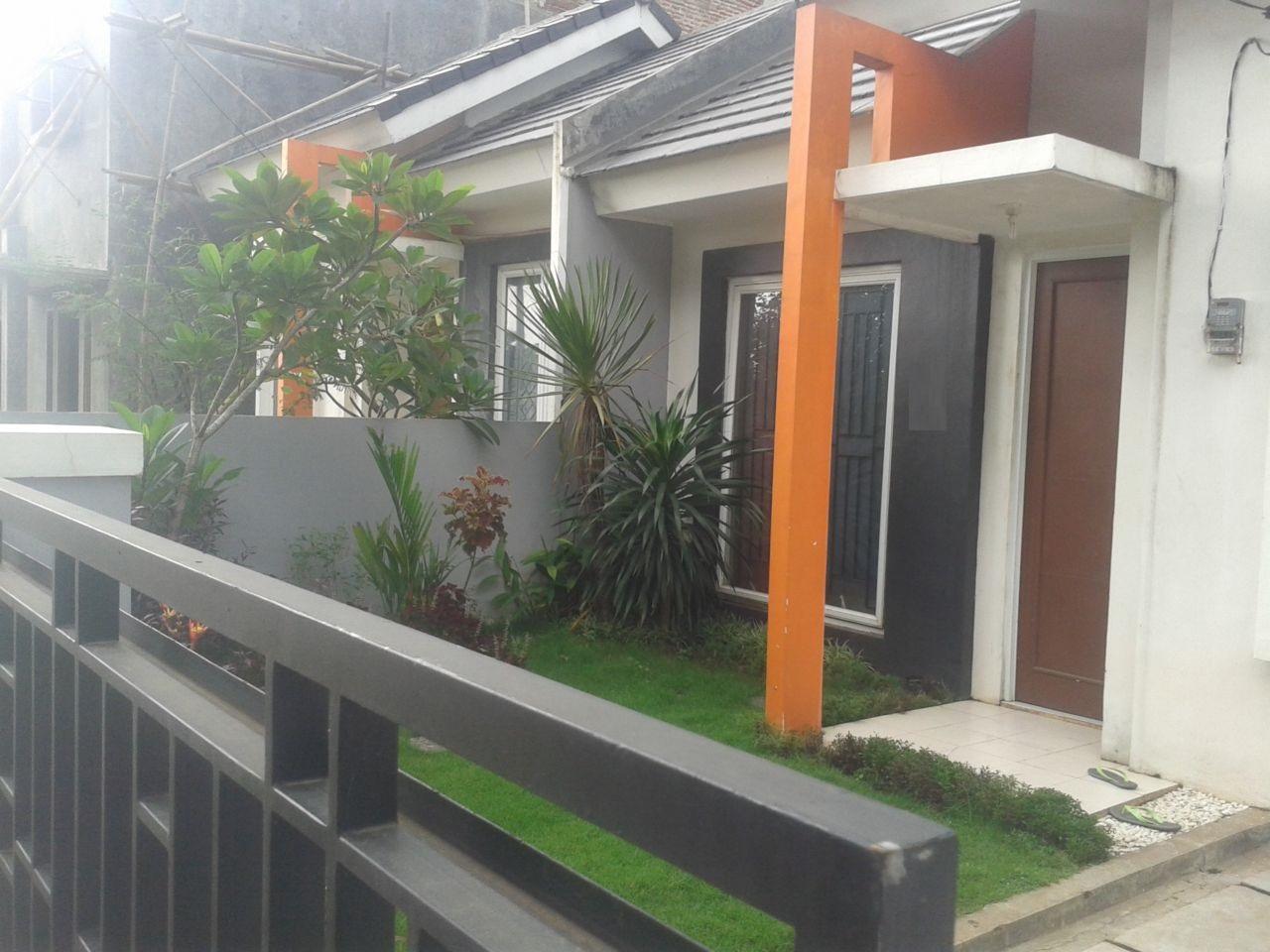 Dijual rumah di Grand Depok City murah