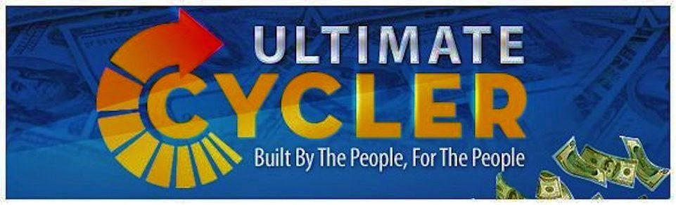 Ultimate Cycler Team Blogs