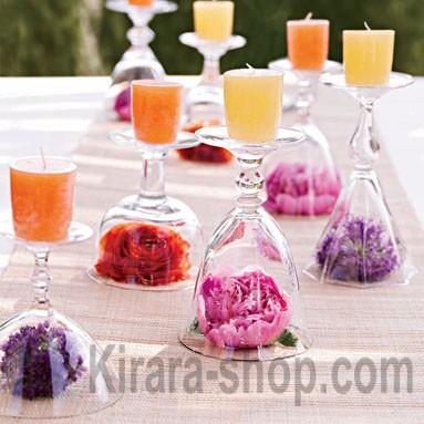 Kirara Shop - Arranging Flower Video tutorial merangkai Bunga untuk ...