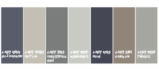 Fondvegg. Hvilken farge? - Foreldreportalen