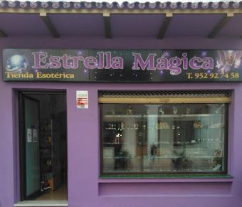 Estrella Mágica ( Tienda Esotérica)