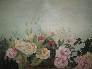 Affresco tecnica di pittura su muro o parete