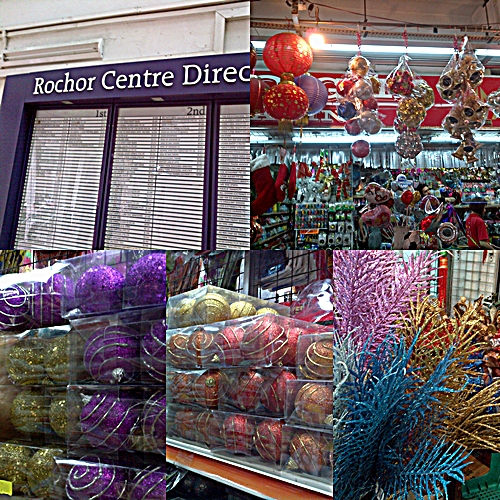 cheap christmas decorations singapore - Where To Buy Christmas Decorations