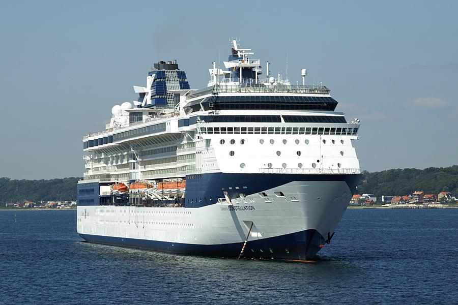 Celebrity Cruises Celebrity Constellation cruise ship ...