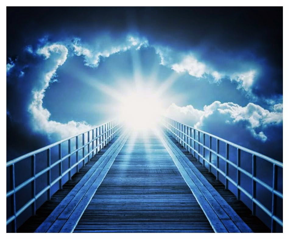 Path to Heaven | Alzheimer's Reading Room