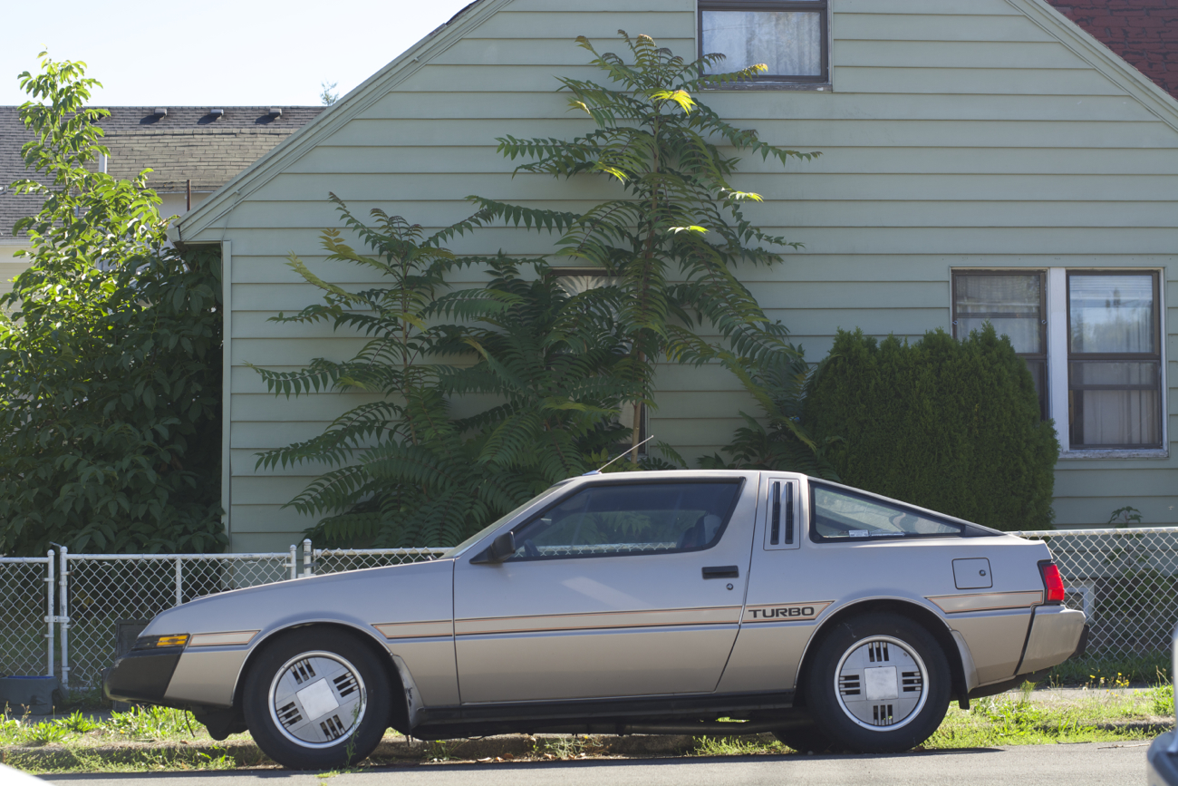 NMNA - 1983 Mitsubishi Starion Esi-R| $2018 Classifieds ...