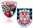 Live Stream FC Ingolstadt - FSV Frankfurt