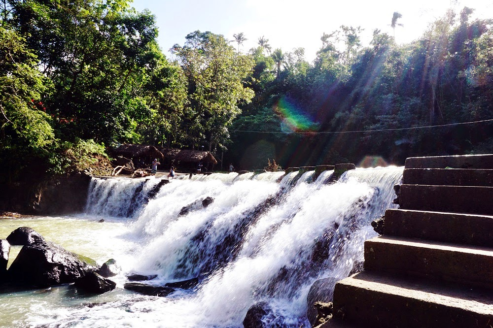 Travelogue 10 Reasons Why You Should Visit Cavinti Laguna Thru Cavinti Eco Adventure Tour