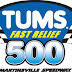 5 Questions Before…The Tums Fast Relief 500 at Martinsville Speedway