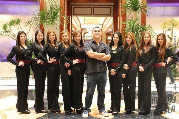 mucking around manila solaire resort casino a relaxing