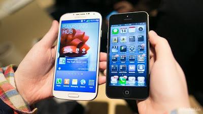 Galaxy S4 é o primeiro Android considerado 'seguro' para fins militares